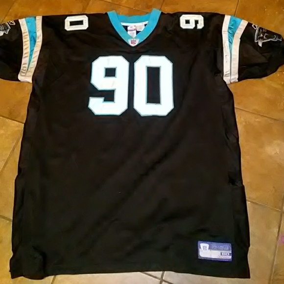julius peppers jersey